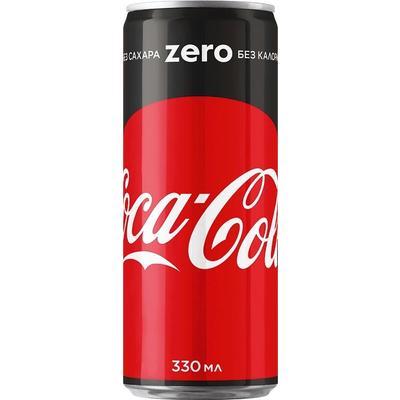 coca cola secondary data